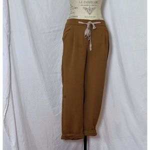 Fun and relaxed pants